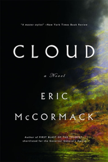 Cloud ebook by Eric McCormack
