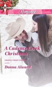 A Cadence Creek Christmas ebook by Donna Alward