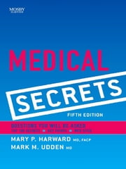 Medical Secrets ebook by Mary P. Harward