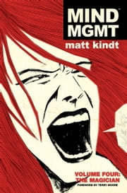 MIND MGMT Volume 4: The Magician ebook by Matt Kindt