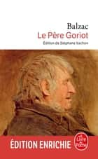 Le Père Goriot ebook by