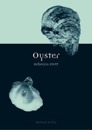 Oyster ebook by Rebecca Stott