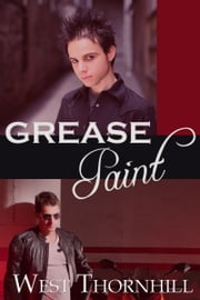 Grease Paint ebook by West Thornhill