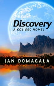 Discovery ebook by Jan Domagala