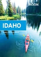 Moon Idaho ebook by James P. Kelly