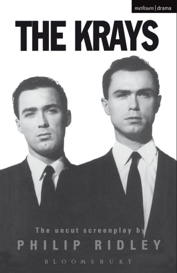 The Krays ebook by Philip Ridley