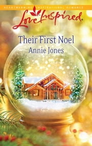 Their First Noel ebook by Annie Jones