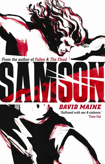 Samson ebook by David Maine