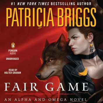 Fair Game livre audio by Patricia Briggs