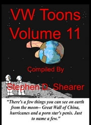 VW Toons Volume 11 ebook by Stephen Shearer