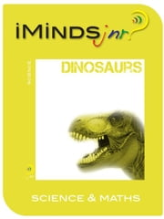 Dinosaurs: Science & Maths ebook by iMinds