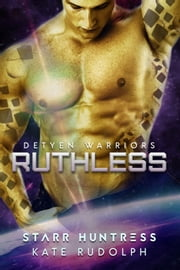 Ruthless ebook by Kate Rudolph, Starr Huntress