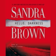 Hello, Darkness - A Novel livre audio by Sandra Brown