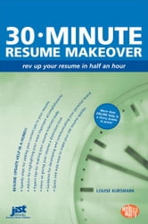 30-Minute Resume Makeover ebook by Louise Kursmark