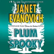 Plum Spooky - A Stephanie Plum Between the Numbers Novel audiobook by Janet Evanovich