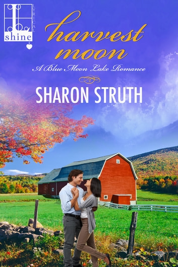 Harvest Moon eBook by Sharon Struth