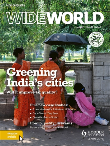 Wideworld Magazine Volume 30, 2018/19 Issue 4 ebook by . Philip Allan Magazines