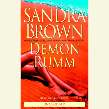 Demon Rumm - A Novel audiobook by Sandra Brown