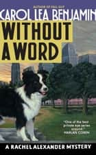 Without a Word ebook by Carol Lea Benjamin