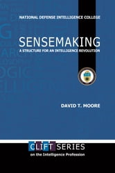 Sensemaking: A Structure for An Intelligence Revolution (2nd Edition) ebook by David T. Moore