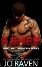 Asher ebook by Jo Raven