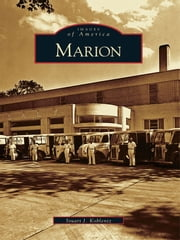 Marion ebook by Stuart J. Koblentz