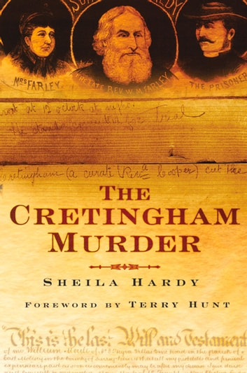 Cretingham Murder ebook by Sheila Hardy,Terry Hunt