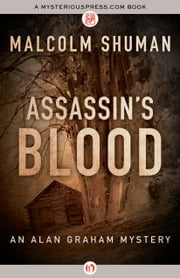Assassin's Blood ebook by Malcolm Shuman