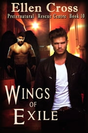 Wings of Exile ebook by Ellen Cross