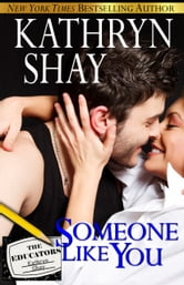 Someone Like You ebook by Kathryn Shay