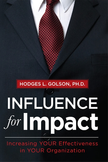 Influence for Impact ebook by Hodges Golson