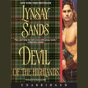Devil of the Highlands audiobook by Lynsay Sands
