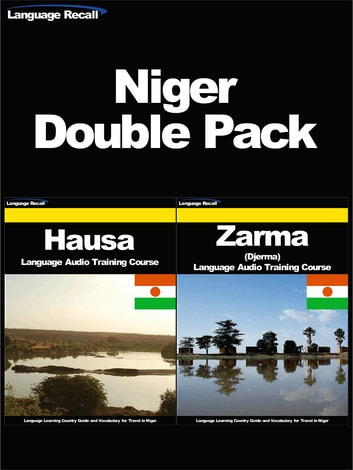 Niger Double Pack