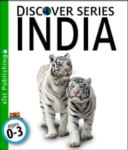 India ebook by Xist Publishing
