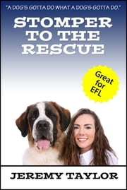Stomper To The Rescue ebook by Jeremy Taylor