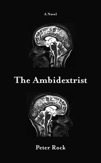The Ambidextrist - A Novel ebook by Peter Rock