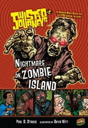 #5 Nightmare on Zombie Island