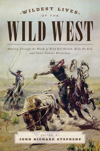 Davy crockett legends of the wild west ebook array wildest lives of the wild west ebook by john richard stephens rh kobo com fandeluxe Images