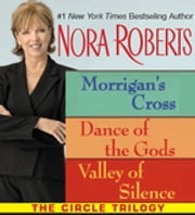 Nora Roberts's Circle Trilogy ebook by Nora Roberts