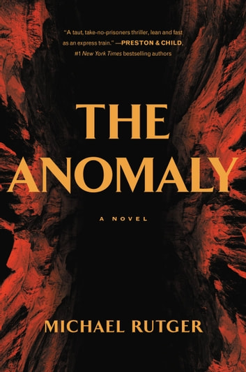 The Anomaly ebook by Michael Rutger