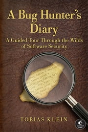 Bug Hunters Diary ebook by Tobias Klein