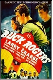 Buck Rogers in the 25th Century ebook by Philip Francis Nowlan