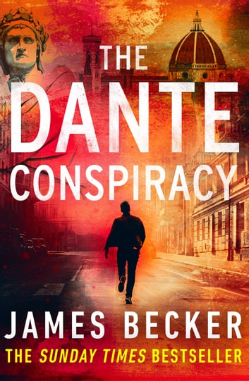 The Dante Conspiracy ebook by James Becker