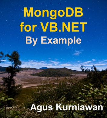 MongoDB for VB.NET by Example ebook by Agus Kurniawan