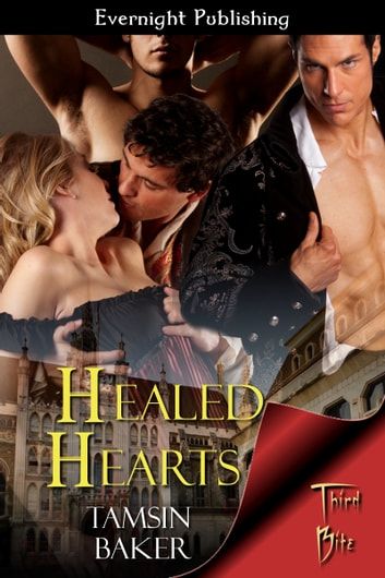 Healed Hearts ebook by Tamsin Baker