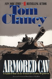 Armored Cav ebook by Tom Clancy