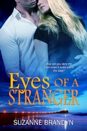 Eyes of a Stranger ebook by Suzanne Brandyn