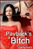 Payback's a Bitch ebook by Carly Katz, Steam Books