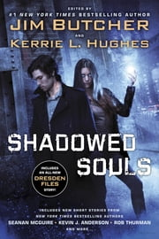Shadowed Souls ebook by