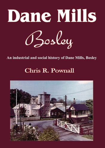 Dane Mills Bosley ebook by Chris R. Pownall